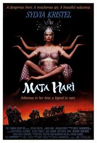 Mata Hari - 27 x 40 Movie Poster - Style A