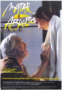 Matar Al Abuelito - 27 x 40 Movie Poster - Foreign - Style A