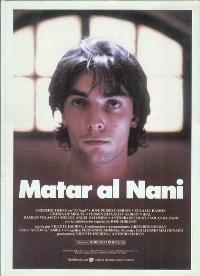 Matar al Nani - 27 x 40 Movie Poster - Spanish Style A