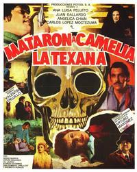Mataron a Camelia la Texana - 11 x 17 Movie Poster - Spanish Style A