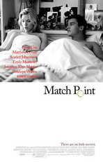 Match Point - 27 x 40 Movie Poster - Style C