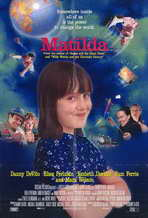 Matilda - 11 x 17 Movie Poster - Style A