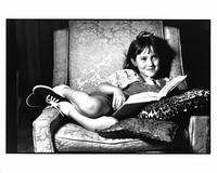 Matilda - 8 x 10 B&W Photo #7