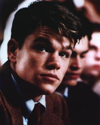 Matt Damon - 8 x 10 Color Photo #1