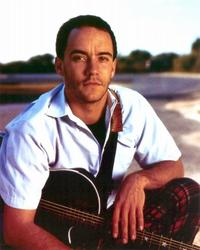 Dave Matthews - 8 x 10 Color Photo #1