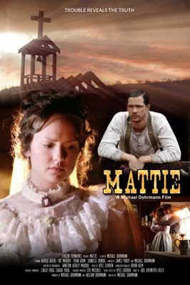Mattie - 11 x 17 Movie Poster - Style A