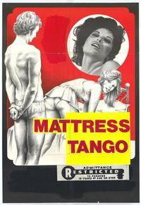 Mattress Tango - 11 x 17 Movie Poster - Style A