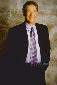 Maury Povich - 8 x 10 Color Photo #3
