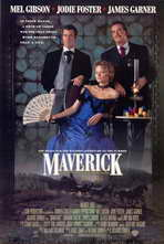 Maverick - 11 x 17 Movie Poster - Style A