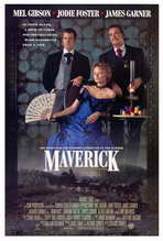 Maverick - 27 x 40 Movie Poster - Style A
