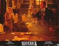 Maverick - 11 x 14 Poster French Style B