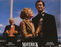 Maverick - 11 x 14 Poster French Style F