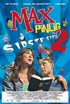 Max Pinlig movie