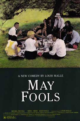 May Fools - 11 x 17 Movie Poster - Style A