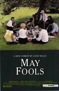May Fools - 27 x 40 Movie Poster - Style A