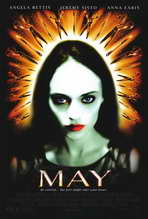 May - 27 x 40 Movie Poster - Style A