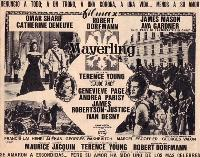 Mayerling - 11 x 17 Movie Poster - Spanish Style A