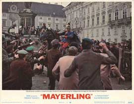 Mayerling - 11 x 14 Movie Poster - Style B