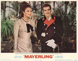 Mayerling - 11 x 14 Movie Poster - Style C