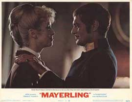 Mayerling - 11 x 14 Movie Poster - Style F