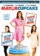 Mayor Cupcake - 11 x 17 Movie Poster - Style B