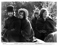 McCabe & Mrs. Miller - 8 x 10 B&W Photo #3