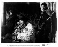 McCabe & Mrs. Miller - 8 x 10 B&W Photo #4
