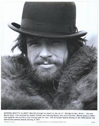 McCabe & Mrs. Miller - 8 x 10 B&W Photo #12