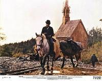 McCabe & Mrs. Miller - 8 x 10 Color Photo #1