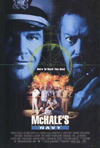 McHale's Navy - 11 x 17 Movie Poster - Style B