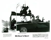 McHale's Navy - 8 x 10 B&W Photo #1