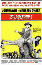 McLintock
