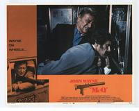 McQ - 11 x 14 Movie Poster - Style E