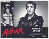 McVicar - 11 x 14 Movie Poster - Style E