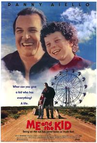 Me and the Kid - 27 x 40 Movie Poster - Style A