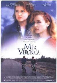 Me and Veronica - 11 x 17 Movie Poster - Style A