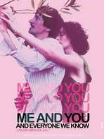 Me and You and Everyone We Know - 27 x 40 Movie Poster - Style B