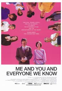 Me and You and Everyone We Know - 27 x 40 Movie Poster - Style A