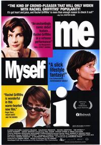 Me Myself I - 27 x 40 Movie Poster - Style A