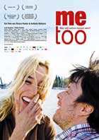 Me Too - 11 x 17 Movie Poster - German Style A