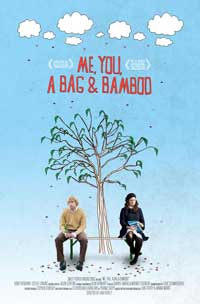 Me, You, a Bag & Bamboo - 27 x 40 Movie Poster - Style A