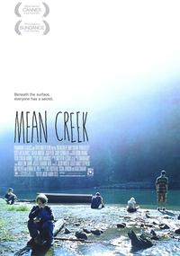 Mean Creek - 43 x 62 Movie Poster - Bus Shelter Style A