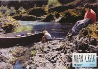 Mean Creek - 11 x 14 Poster French Style D