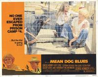 Mean Dog Blues - 11 x 14 Movie Poster - Style A
