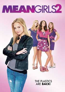 Mean Girls 2 - 27 x 40 Movie Poster - Style A