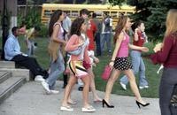 Mean Girls - 8 x 10 Color Photo #2