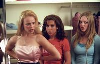 Mean Girls - 8 x 10 Color Photo #5