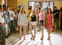 Mean Girls - 8 x 10 Color Photo #18