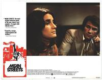 Mean Streets - 11 x 14 Movie Poster - Style G