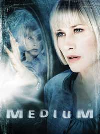 Medium - 11 x 17 Movie Poster - Style A